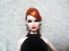 Erin High and Envy indeed! (cake*moon) Tags: fashion club toys high doll erin w envy fr royalty integrity