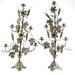 245. Pair of Continental Candelabra