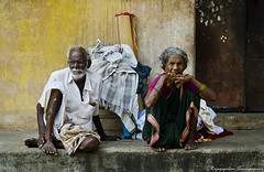 ...life has to move on (Rajagopalan Sarangapani) Tags: life street old people photography flickr couples streetlife chennai oldage raj humans rajagopalan 199 thatha paati cwc saidapet oldcouples chennaiweekendclickers rajagopalansarangapani rjclicks