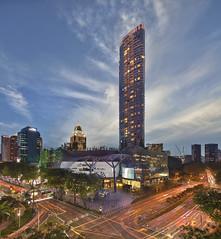 Ion (AtRuevenDot) Tags: street building shop architecture singapore orchard ion