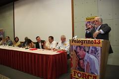 Nelson Pelegrino em reunio de apoio com intelectuais e artista (Nelson Pelegrino) Tags: de nelson e artistas com em reunio apoio pelegrino intelectuais