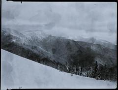 (NooFZz) Tags: bw landscape 9x12 sakhalin radionar svemafn64 bulldog4x5