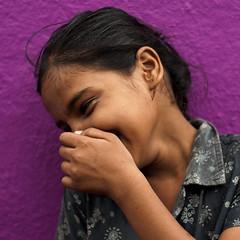 மந்திர புன்னகை... (dsaravanane) Tags: portrait india colors girl smile face children kid village expression feel age chennai tamilnadu villagegirl cwc saravanan thazhankuppam chennaiweekendclickers dsaravanane saravanandhandapani yesdee yesdeephotography