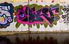 Osker (TheHarshTruthOfTheCameraEye) Tags: graffiti bay area hcm osker 87cents