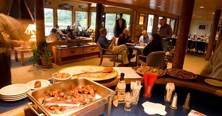 Alaska Luxury Fly-Out Fishing Lodge 5