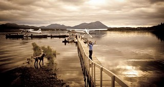 Alaska Luxury Fly-Out Fishing Lodge 8