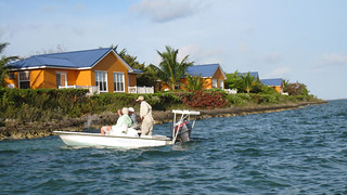 Bahamas Bonefishing Lodge - Andros 19