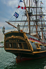Remembering the HMS Bounty (wowography.com) Tags: coastguard usa ny storm news waves remember florida sandy hurricane greenport explore winds surge bounty tallships atlanticocean hightide yahoonews hmsbounty sank 116817 frankenstorm wowographycom hurricanesandy robinwalbridge claudenechristian