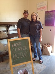 Mark & Sherri Young: Closer to the Heart (LibertyNational) Tags: monterey community humanitarian lnl libertynational closertotheheart hopecenter libertynationallifeinsurancecompany
