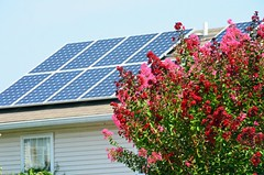 """Solar Panels Were Installed on DC Habitat Homes • <a style=""""font-size:0.8em;"""" href=""""http://www.flickr.com/photos/89365820@N03/8135827567/"""" target=""""_blank"""">View on Flickr</a>"""