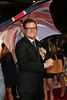 Alan Carr The Daily Mirror Pride of Britain Awards 2012 London
