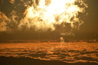Sunset on Mauna Kea (DSC_4381)