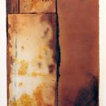 """<b>Untitled</b><br/> Chesla (rust and salt print)<a href=""""http://farm9.static.flickr.com/8044/8141825502_da914f5459_o.jpg"""" title=""""High res"""">∝</a>"""