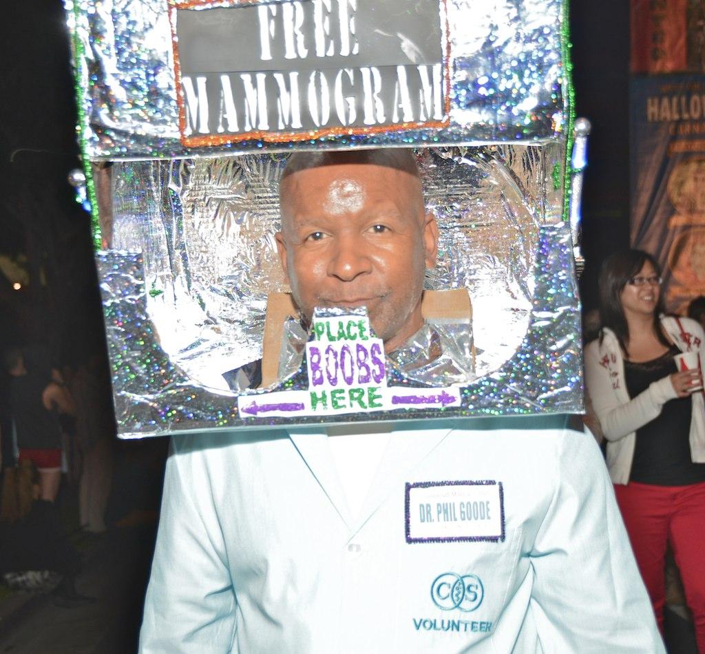 halloween west hollywood mammogram tags california carnival costumes halloween losangeles parade