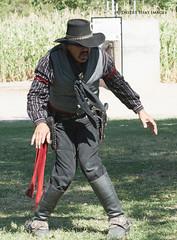 IMG_8716 (DesertHeatImages) Tags: wild horses tractor west festival cowboys rope western blacksmith gunfight gunslinger magician