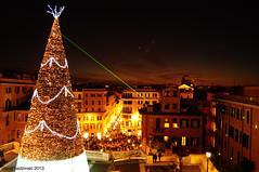 Taizé. Rome. Piazza di Spagna | 111