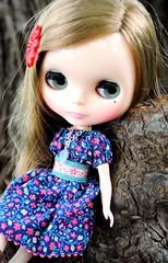 October 2012 Doll Meet - Priscilla