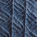 Southwark spires pattern
