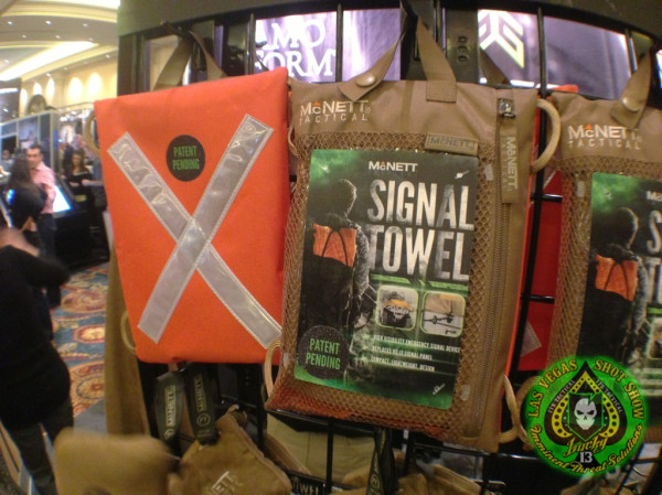 ITS Tactical SHOT Show 2013: Day 1 Live Coverage 025