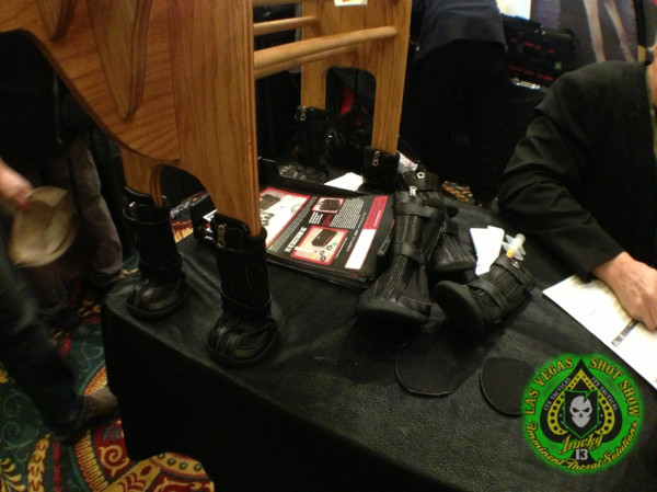 ITS Tactical SHOT Show 2013: Day 1 Live Coverage 023