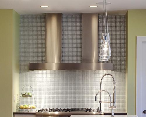 Drury Design Kitchen Amp