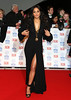 The National Television Awards (NTA's) 2013 held at the O2 arena - Arrivals Featuring: Nicole Scherzinger