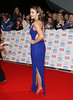 The National Television Awards (NTA's) 2013 held at the O2 arena - Arrivals Featuring: Jasmyne Banks