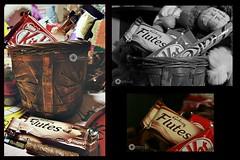 sweets (Aries Parcum) Tags: park photo ram choclate ryry