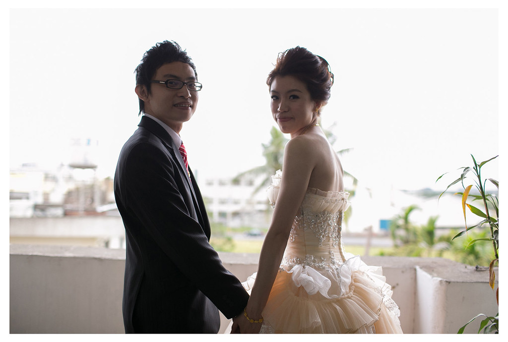 亦杰 & 怡伶 文定紀錄//東港佳珍海產店