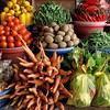 Vegetable market III (PeterCH51) Tags: bali indonesia square market vegetable squareformat bedugul vegetablemarket 5photosaday candikuning flickraward earthasia peterch51 flickrtravelaward bedugulmarket