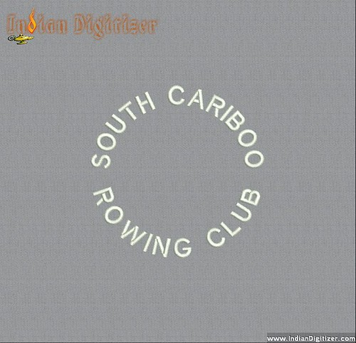 5366 - South Cariboo