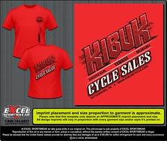 """KIBUK CYCLE 41209242 TEE • <a style=""""font-size:0.8em;"""" href=""""http://www.flickr.com/photos/39998102@N07/8429070655/"""" target=""""_blank"""">View on Flickr</a>"""