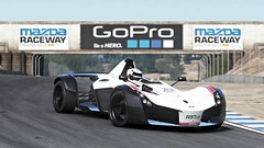 Project CARS_20160717042206 (nick_baker777) Tags: projectcars bac mono