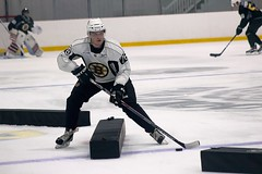 Ryan Lindgren (Odie M) Tags: boston wilmington ristucciamemorialarena bostonbruins developmentcamp rookies 2016developmentcamp nhl hockey icehockey teamsport sport ryanlindgren