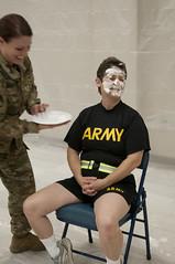 160807-A-BG398-089 (BroInArm) Tags: 316th esc sustainment command expeditionary usarmyreserve pie throw unit morale