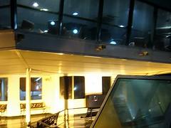 Eladia Isabel 1 (Cubierta) (Gabriela Andrea Silva Hormazabal) Tags: buquebus buenosaires colonia argentina uruguay sudamrica transporte martimo transportemartimo puerto puertodebuenosaires rodelaplata ro crucero buque barco turismo eladia isabel eladiaisabel interior cabina cubierta seat asientos vip superior turista silviaana