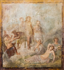 IMG_0834 (jaglazier) Tags: 1stcentury 1stcenturyad 2016 3rdstyle 72416 9278 adults animals architecturalelements ariadne bacchic bacchus barechested campania canopies copyright2016jamesaglazier crafts crowned frescoes goddesses grecoroman houseofthecoloredcapitals italy july landscape legends liber museoarcheologiconazionaledinapoli museums mythical myths naked naples napoli naxos painting pompeii religion rituals roman satyrs women art barefoot beaches cherubs cliffs cupids fresco gods heroic landscapes nude putti silenus thyrsos wallpainting wreaths