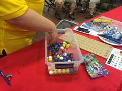 VA BrickFair 2016 Games (EDWW day_dae (esteemedhelga)) Tags: games vabrickfair2016 coloring bingo brickfair moc lego bricks brick minifigs afol brickfairva brickfairvirginia virginiabrickfair
