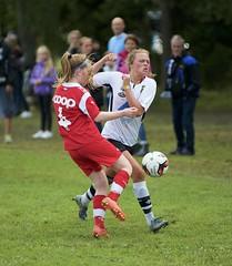 Norway Cup 2016-24 (Helge Gundersen) Tags: norwaycup football soccer fotball jenter grei blindheim girls