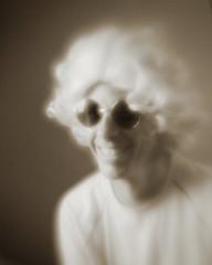 IMG_3322 (giltay) Tags: blackwhite blackandwhite sepia lensbabyspark lensbaby lensbabyglasssingletoptic brian portrait wig sunglasses topw torontophotowalks topwppl torontophotowalksportraitsandpotluck