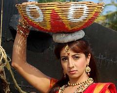 South Actress SANJJANAA Photos Set-6-Mahanadi Clips (73)