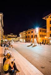 Pietrasanta (Luca Cesari) Tags: pietrasanta versilia wate sony a7rii notte toscana tuscany italia italy