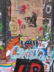 ravages of time - UR SO PORNO BABY!, London (mrdotfahrenheit) Tags: redchurchstreet funk mrfahrenheit eastlondon art pasteup blackallstreet ursopornobabyursopornopornobaby spittafield super cigarcoffeeyesursopornobaby stencil sclaterstreet streetarturbanartart uk streetartlondon mfhmrfahrenheitmrfahrenheitursopornobabysoloshow sticker mrfahrenheitart mrfahrenheitgraffitiart pasteuplondon mfh redchurchstreetlondonukeastlondonhackneyshorditch hyper boundarystreet stencilgraffiti graffiti ursoporno ursopornobaby hyperhyper london mrfahrenheitgraffiti installation urbanart hackney spittafieldfashionstreetlondonukhongkongkonghongkongeastlondon fashionstreet bricklane 2016 stickerstickerporn shoreditch streetart spittafieldeastlondonshorditchhanburystreetbricklanepiggyflowerpowerlondon graffitistencil