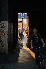 Unter den Yorckbrcken (Chris Grabert) Tags: berlin kreuzberg yorckstr yorckbrcken street nikon