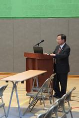 21-04-2016 Security Seminar - DSC06107