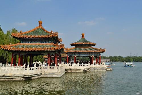 Thumbnail from Beihai Park