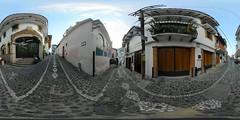 Cenaobscuras, por el ex-cine Juan Ruz de Alarcn (taxcolandia) Tags: taxcolandia taxco taxcodealarcn gro guerrero mxico|mejico|mexique|messico|mexiko|meksyk||||||mx|mx mexico fotosvistaspanoramasimagenespanoramicasfotografias photosimagespicturesviewspanoramiquespanoramichepanoramenimagens barriodecenaaoscuras calledecenaobscuras calles|streets|alleys|strade|rues|weg|ruas|||