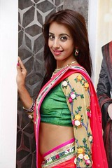South Actress SANJJANAA Photos Set-11 (15)
