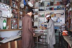 Electric Hardware Shop (Akhuwat BPP) Tags: northerenareas peshawar pakistan interest free loans microfinance entrepreneurship pakhtoon ordinary people small business akhuwat kpk
