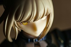 [GoodSmileCompany]Saber Alter - huke Collaboration Package 040 (lillyshia) Tags: gsc fate fatestaynight goodsmilecompany saberalter huke wonhobbyselection 17